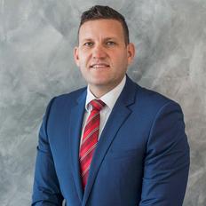 Jonathon Olsen, Sales representative