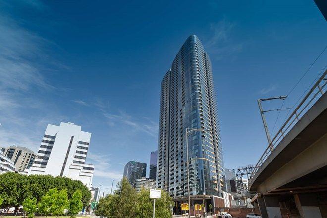 Picture of 1309/628 Flinders Street, DOCKLANDS VIC 3008