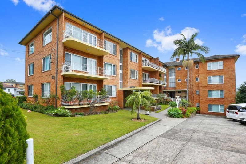 1/832 Pacific Highway, Chatswood NSW 2067, Image 0