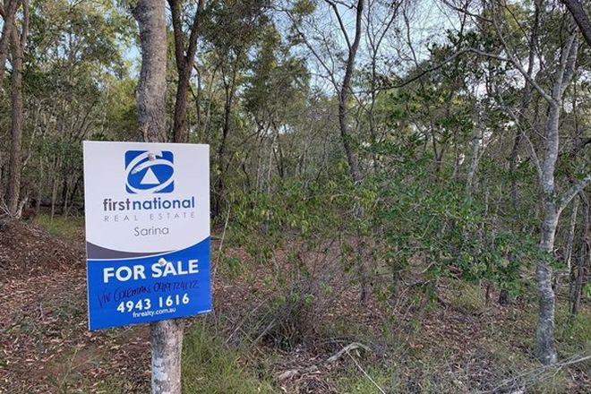 Picture of Lot 17 Settlement Road, ST LAWRENCE QLD 4707