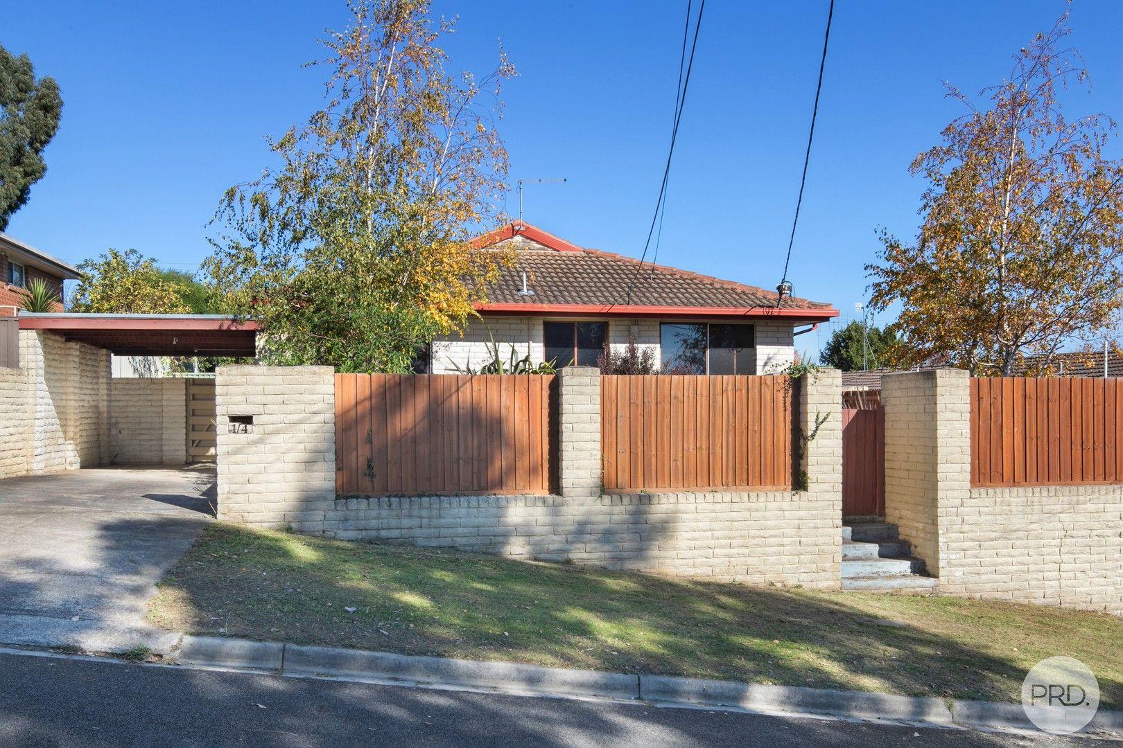 1/4 Aquila Court, Ballarat North VIC 3350, Image 0