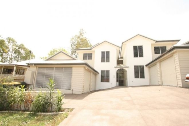 Picture of 2/26 Embie Street, HOLLAND PARK WEST QLD 4121