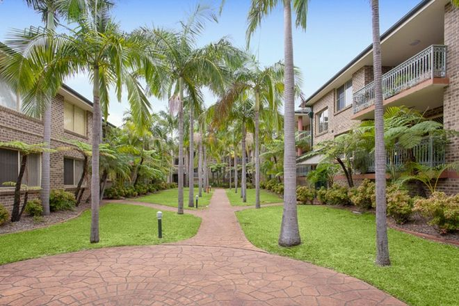 Picture of 25/2A Tangarra Street East, CROYDON PARK NSW 2133