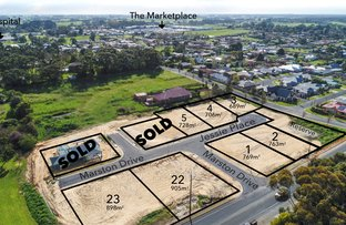Picture of 2/36-44 Wireless West Road, Mount Gambier SA 5290