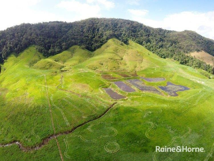 Lot 2 Stewart Creek Road, Stewart Creek Valley QLD 4873, Image 0