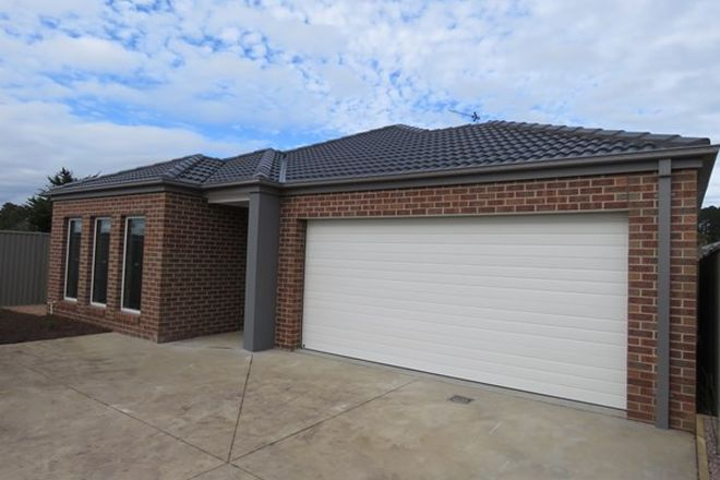 Picture of 2/5 Chiara Court, BROWN HILL VIC 3350