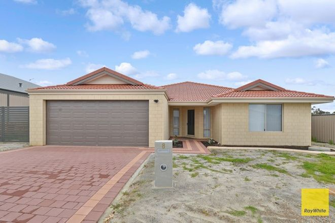 Picture of 8 Cahill Court, GLEDHOW WA 6330