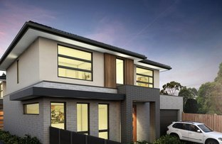 Picture of 1 & 3/44 Alexander Street, Avondale Heights VIC 3034
