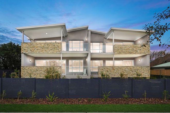 Picture of 1-3 Heath  Street, MONA VALE NSW 2103