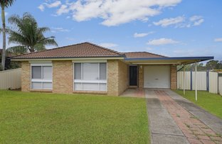 44 Cochrane Street, Minto NSW 2566