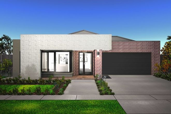 Picture of Lot 1335 Hunter Avenue, TORQUAY VIC 3228