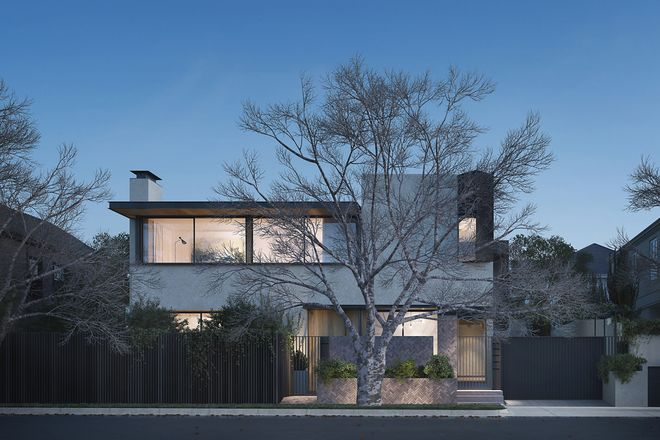 Picture of 5/110 Kooyong Road, ARMADALE VIC 3143