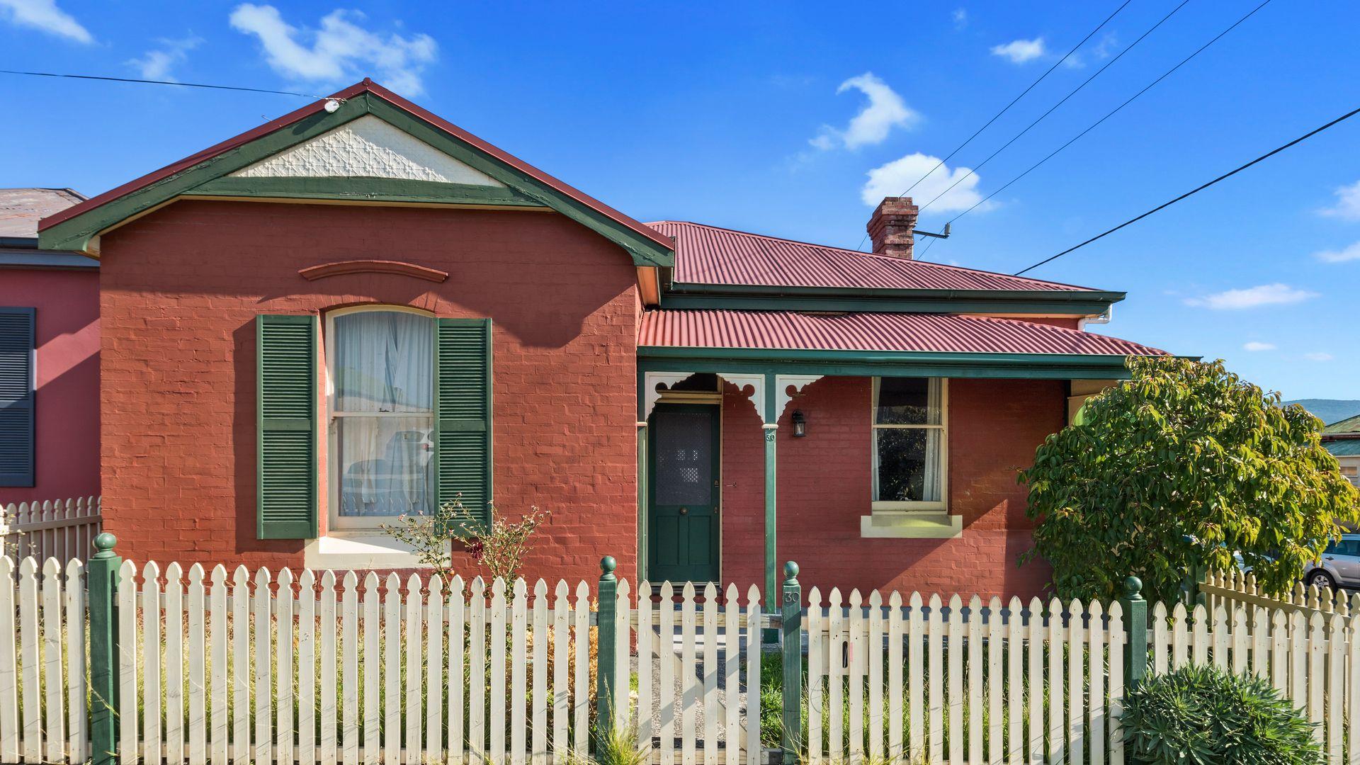 30 Carr Street, North Hobart TAS 7000, Image 1