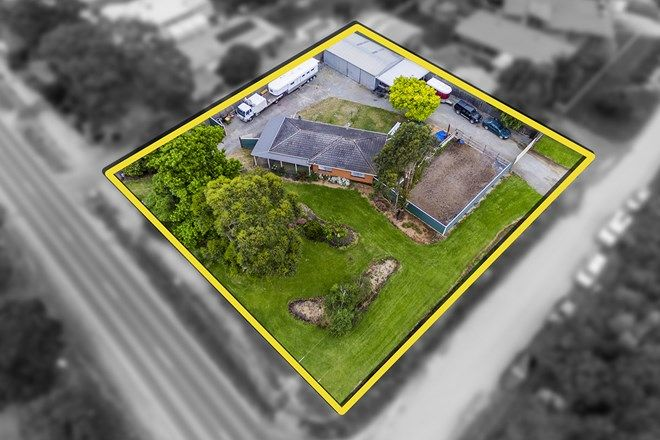 Picture of 2380 Ballarto Road, CARDINIA VIC 3978