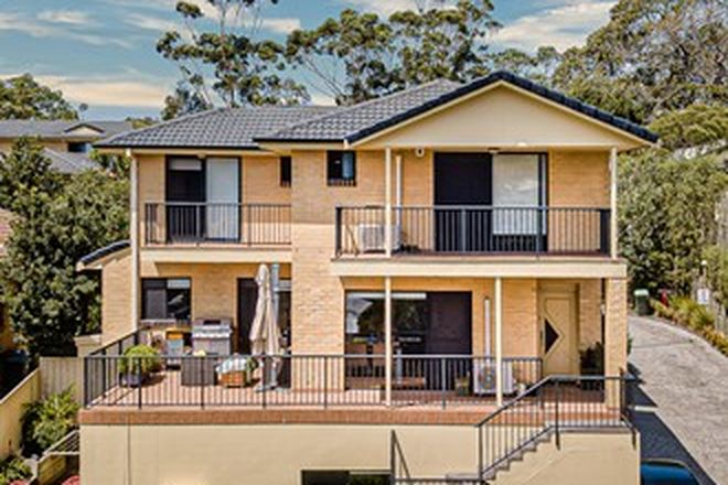 Picture of 1/115 Campbell Street, WOONONA NSW 2517