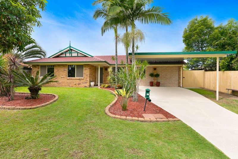 11 Chesterfield Crescent, Wellington Point QLD 4160, Image 0