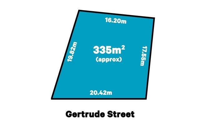 Picture of 20A Gertrude  Street, GLANDORE SA 5037