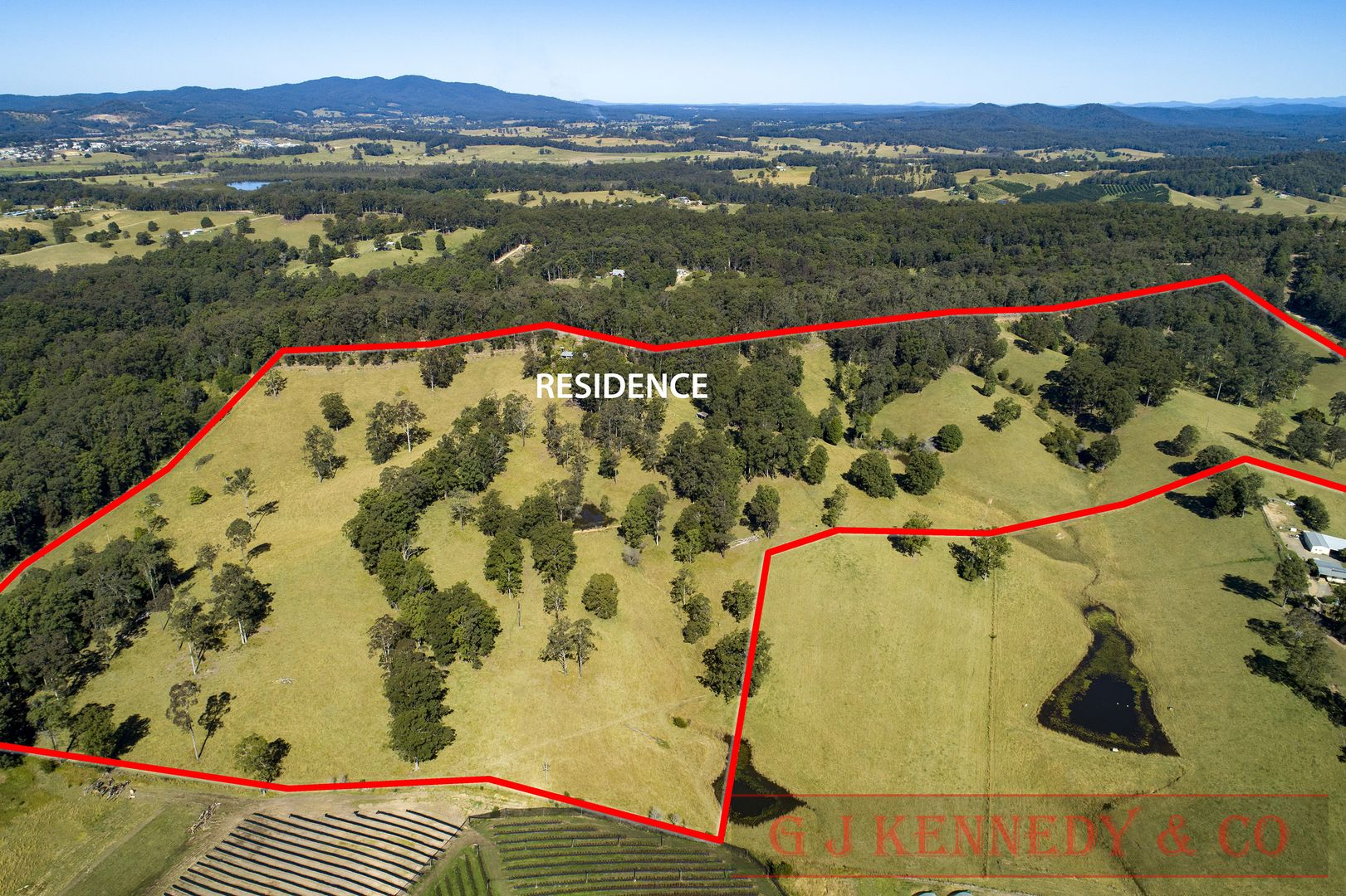 250 Spaldings Rd, Congarinni North NSW 2447, Image 1