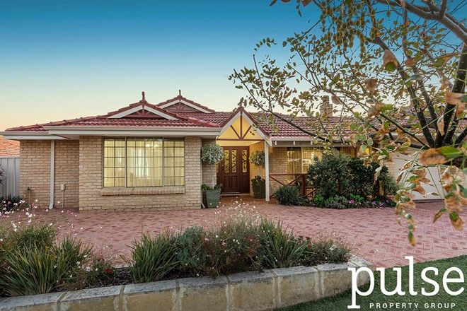 Picture of 19 Mattingley Heights, MURDOCH WA 6150