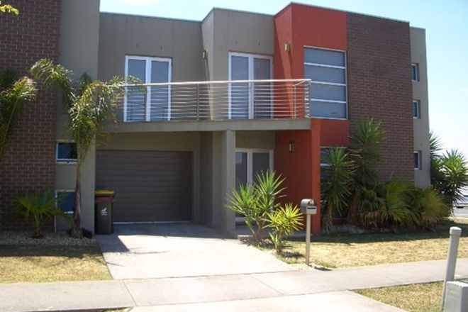 Picture of 1/131 Breed Street, TRARALGON VIC 3844