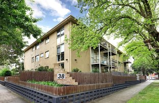 Picture of 13/38 Northcote Road, Armadale VIC 3143