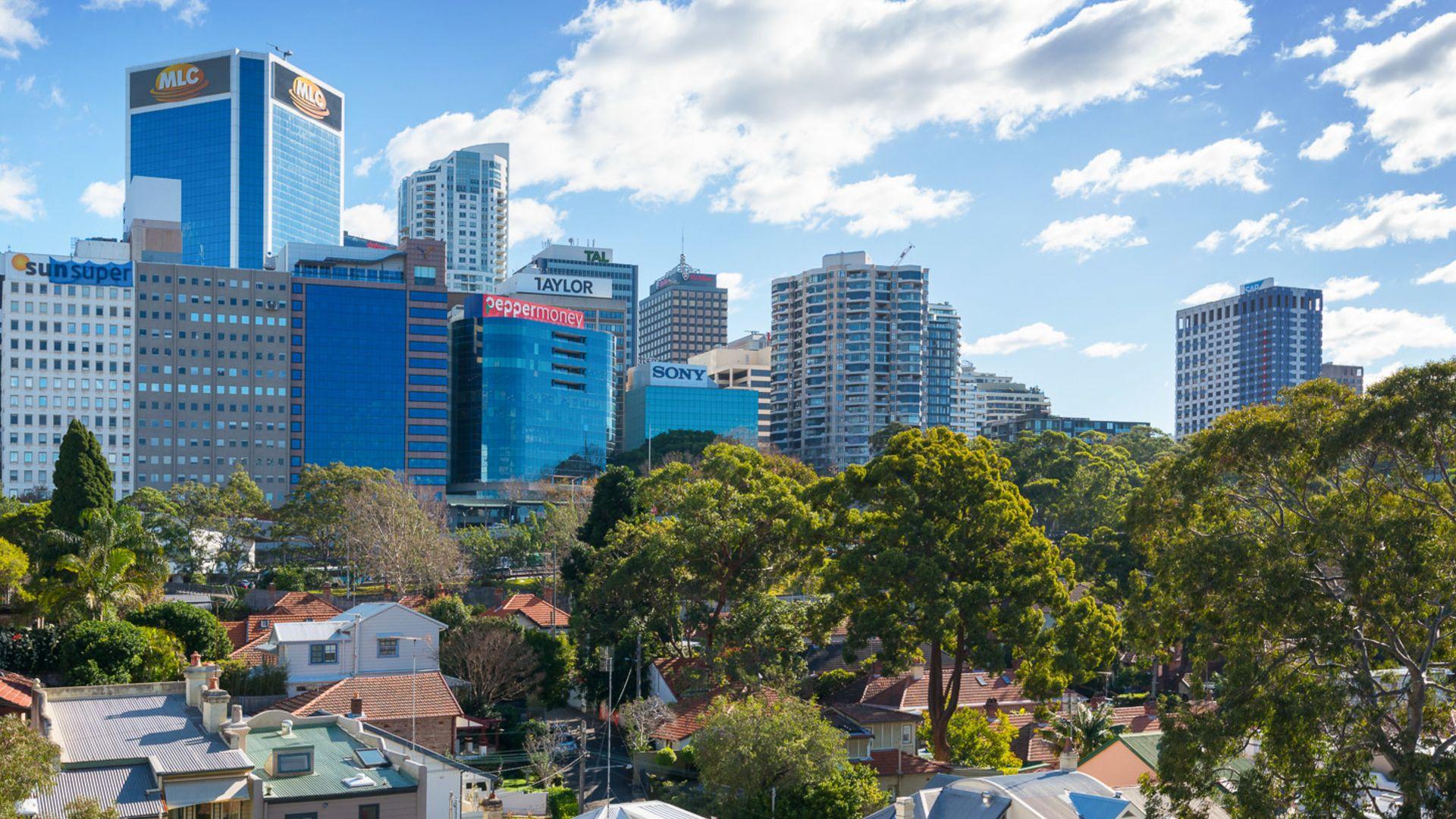 608/27 Neutral Street, North Sydney NSW 2060, Image 2