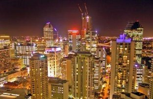 Picture of 1003/21 Mary Street, Brisbane City QLD 4000