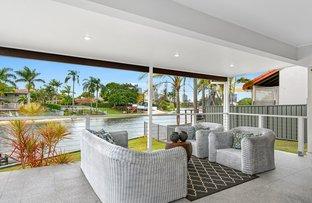 Picture of 21 Verdichio Avenue, Mermaid Waters QLD 4218