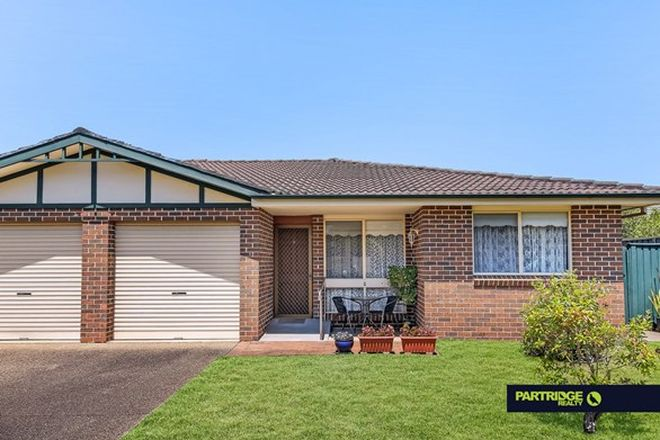 Picture of 9/14 Hammers Road, NORTHMEAD NSW 2152
