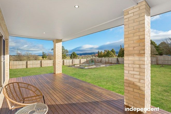 Picture of 22 George Street, COLLECTOR NSW 2581