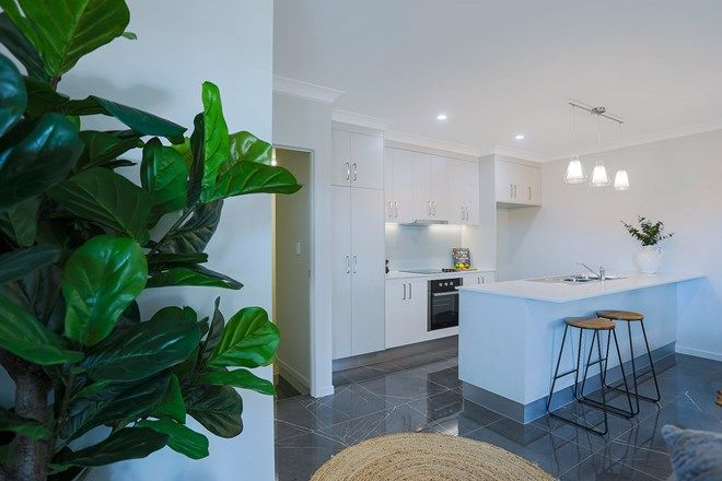 Picture of 21 Prospect Street, MACKAY QLD 4740