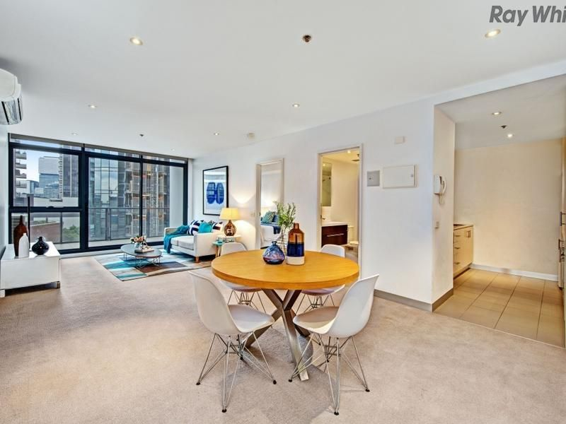 1007/109 CLARENDON STREET, Southbank VIC 3006, Image 0