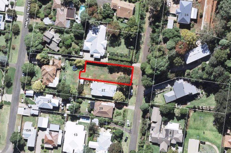 25a Wirra Wirra Street, Mount Lofty QLD 4350, Image 0