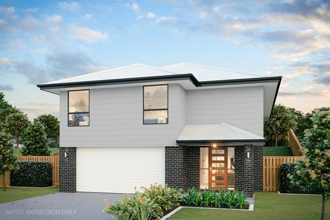 Picture of MOVE IN PRICE! Lot 42 Warrock Place, BOURKELANDS NSW 2650