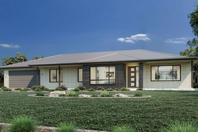 Picture of Lot 180 Lemongrass Circuit (Glenview Park Estate), YIPPIN CREEK NSW 2446