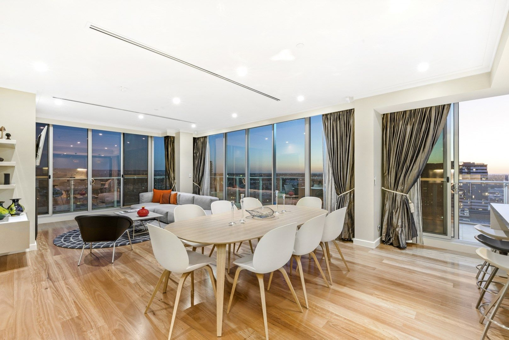 1801-1802/18 Rowlands Place, Adelaide SA 5000, Image 2