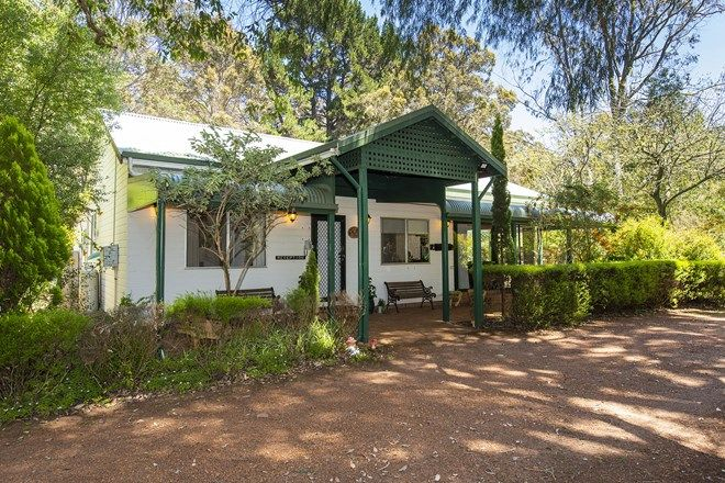 Picture of 12928 Vasse Highway (Treenbrook Cottages), YEAGARUP WA 6260