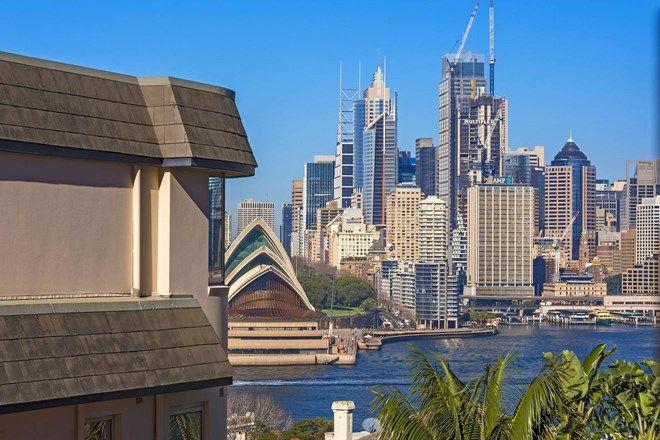Picture of 4/78 Upper Pitt Street, KIRRIBILLI NSW 2061