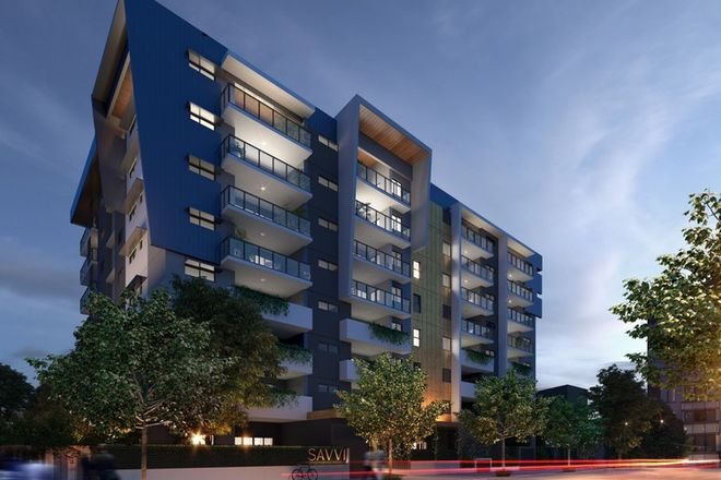 Picture of 101/35 Kelburn Street, UPPER MOUNT GRAVATT QLD 4122