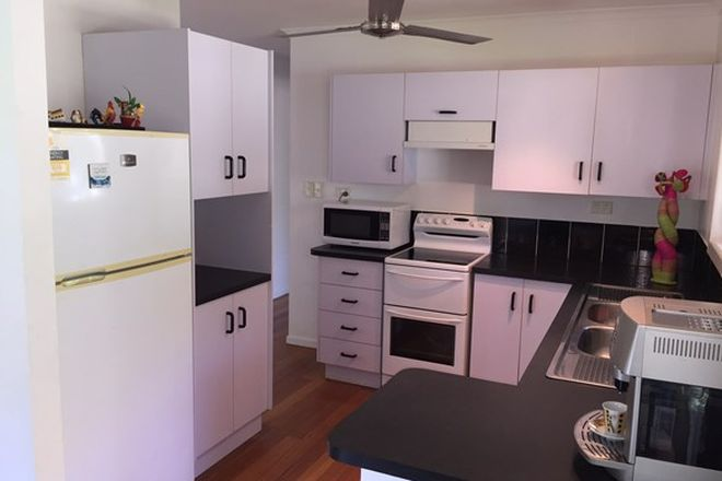 Picture of 2 Somerset Court, HORSESHOE BAY QLD 4819