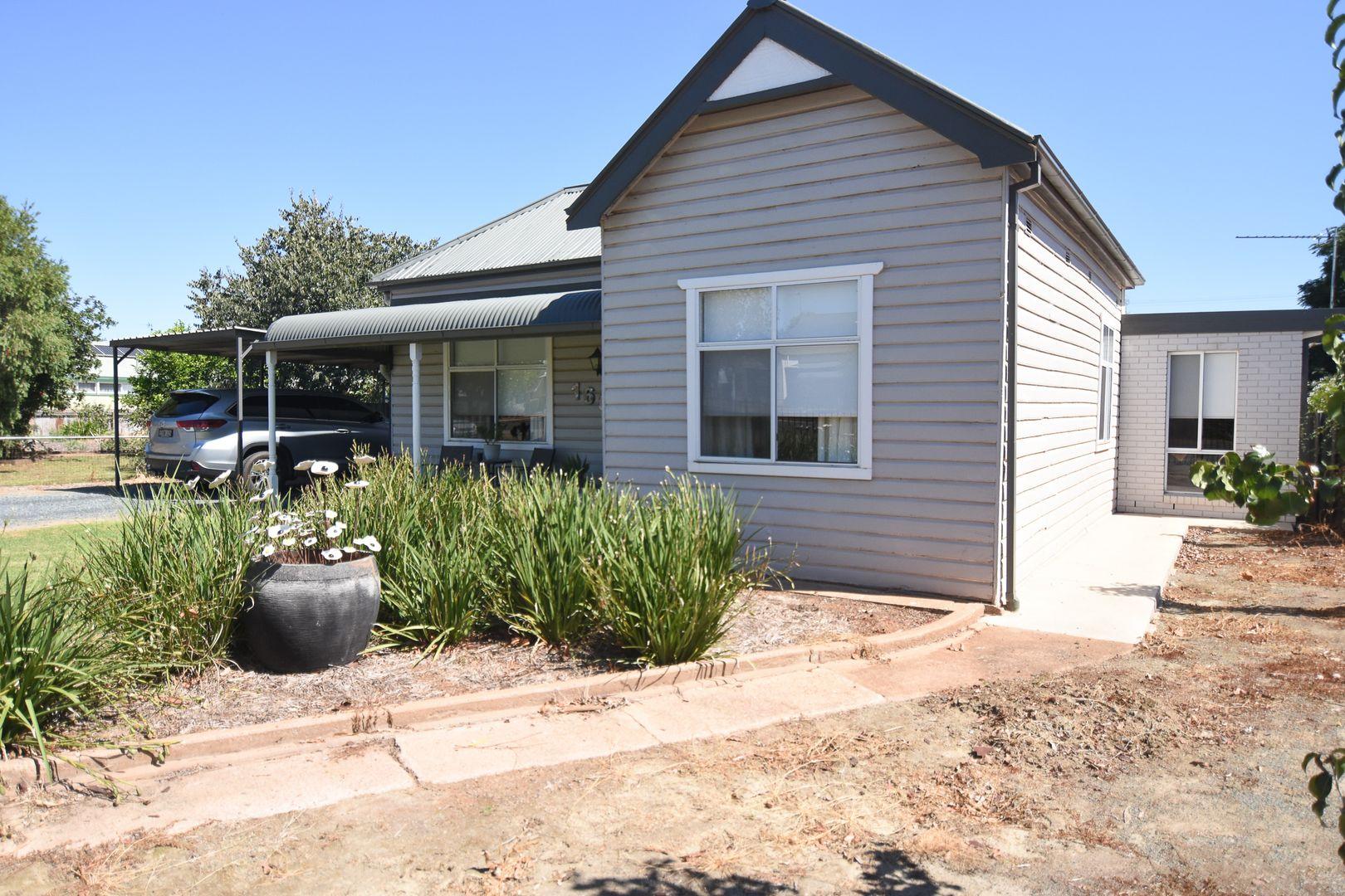 168 CROWLEY STREET, Temora NSW 2666, Image 0