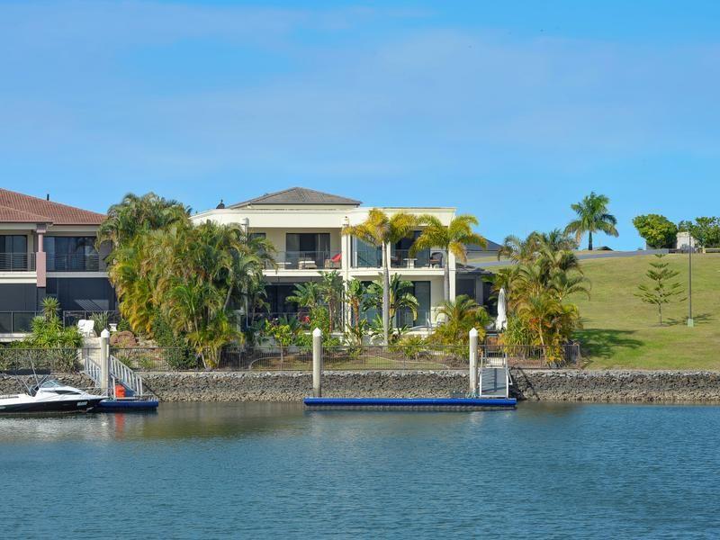 2066 The Circle, Sanctuary Cove QLD 4212, Image 0