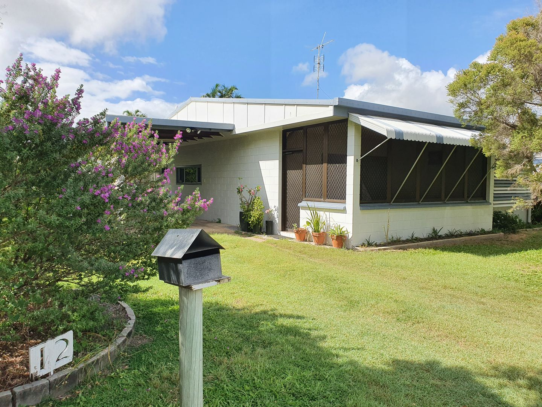 12 Jarvis Street, Ayr QLD 4807, Image 0