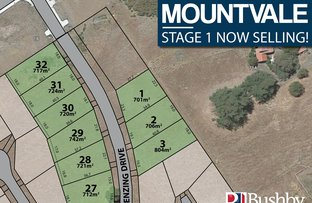 Lot 31 MountVale Estate - Tenzing Drive (Stage 1), St Leonards TAS 7250