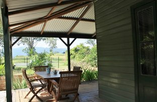Picture of 356 Green Pigeon Road, Kyogle NSW 2474