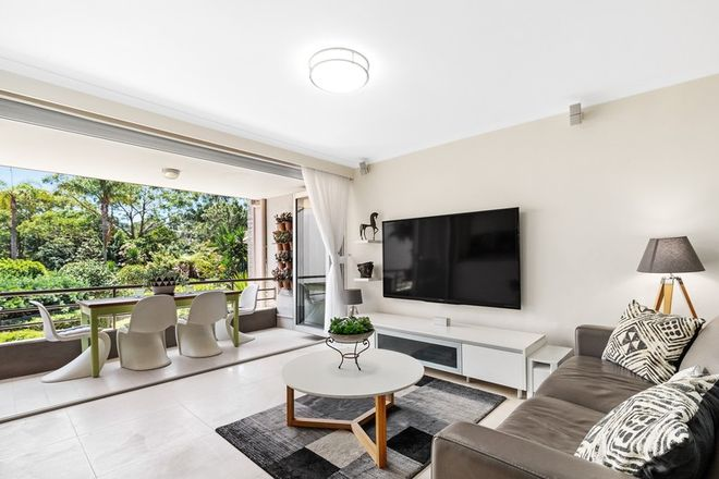 Picture of 16/400 Glenmore Road, PADDINGTON NSW 2021