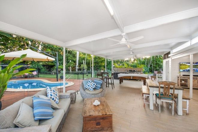 Picture of 7 Mostyn Crescent, BUSHLAND BEACH QLD 4818