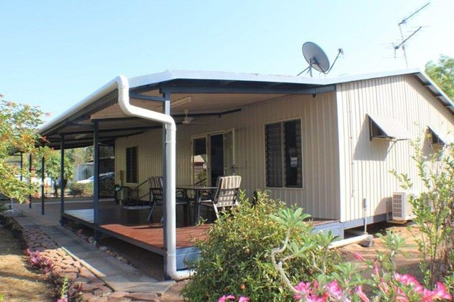 Picture of Lot 148 Hatt Street, ADELAIDE RIVER NT 0846