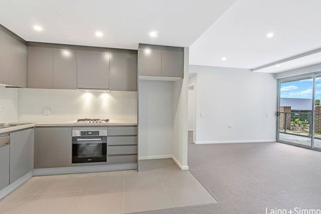 Picture of 6/13 Fisher Avenue, PENNANT HILLS NSW 2120