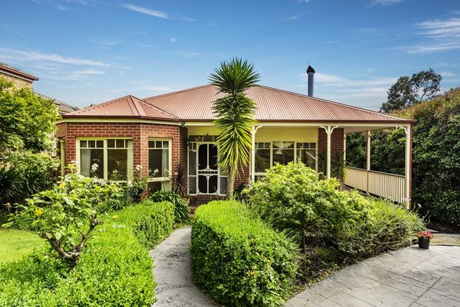 Picture of 51 St Clems Street, ELTHAM NORTH VIC 3095